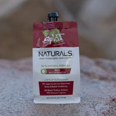 Splat! Naturals Dye Review